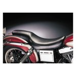LePera, Silhouette seat | 91-95 Dyna FXD, FXDLR Convertible (NU)