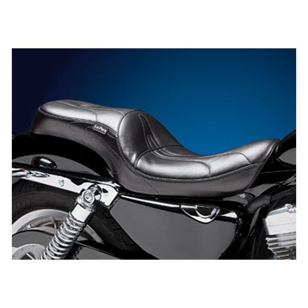 LePera, Sorrento 2-up seat   04-20 XL (excl. 07-09 XL) with 4.5 gallon fuel tank