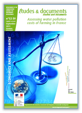2011_FrenchWaterStudy
