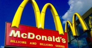 Hoe McDonald's auteursrechten misbruikt om amper belastingen te betalen