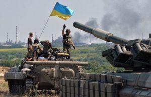 """OVSE: """"Beschietingen Oost-Oekraïne ergste in heel 2018"""""""