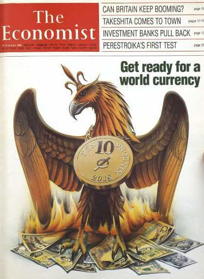 "Ethereum Creator Asks ""Do Rothschilds Control Cryptocurrencies?"""