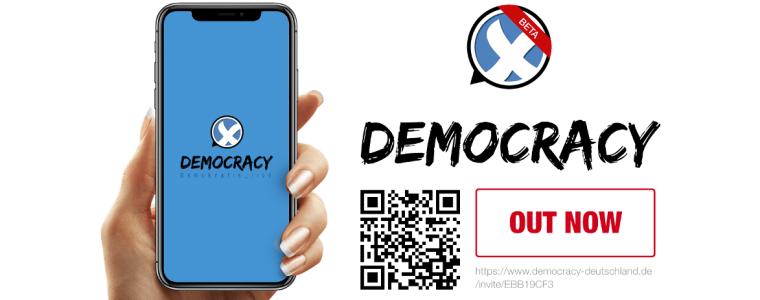 DEMOCRACY Beta ist online – Mit ein paar Klicks zum Bundestagsabgeordneten | KenFM.de