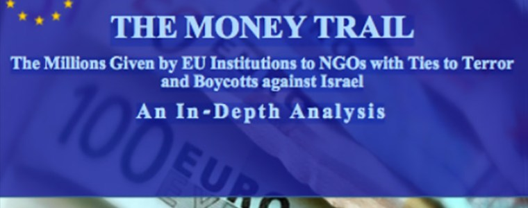 CIDI promoot anti-NGO-propaganda Israëlische regering – The Rights Forum