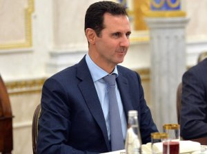 Syrian Kurds Ask Assad to Save Them From Turkey