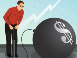 """Polleit: """"The Economic Upswing Shows The Devils's Footprints"""""""