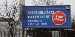 "Orban Fights Back: Hungary Pushes Anti-Immigration ""Stop Soros"" Bill"