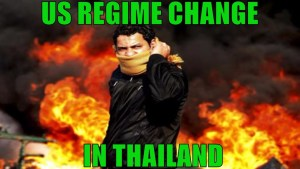 Confirmed US Meddling in Thailand's Upcoming Elections