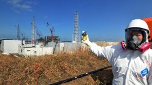 Fukushima Radiation Levels 100 Times Higher Than Normal, Greenpeace Warns | Asia-Pacific Research
