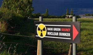 Why The Super-Rich Are Rushing To Buy Nuclear-Proof Bunkers