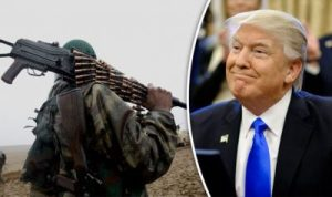 """Most ISIS Weaponry Was Purchased by US and Saudi Arabia before being Shipped to """"Rebels""""in Syria and Iraq 