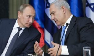 Russia's Unspoken Relationship with Israel | Global Research – Centre for Research on Globalization