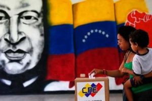 Venezuela's Highly Unusual Presidential Election | Global Research – Centre for Research on Globalization