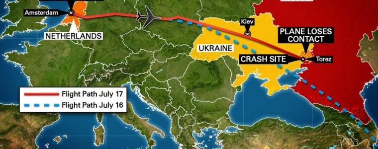 Maleisië: JIT, 9/11, Bush, Oekraïne en MH17…