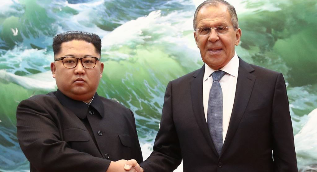Russia's key role in bringing North and South Korea together (Video)