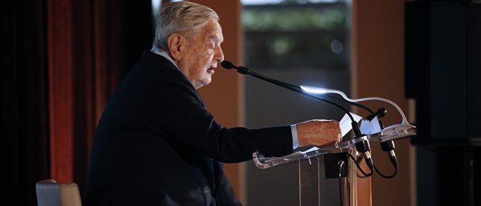 Ex-PACE-Chef entlarvt Soros: So kommandiert der US-Milliardär die Europäer herum