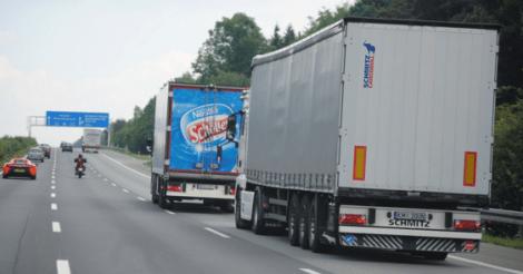 Europa kiest legalisering sociale dumping en loondiscriminatie voor 3 miljoen werknemers in transportsector