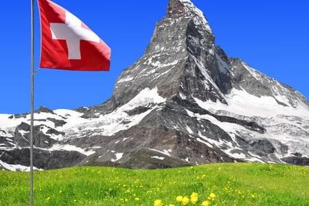 Zwitsers kunnen bankmacht breken tijdens referendum – De Lange Mars Plus