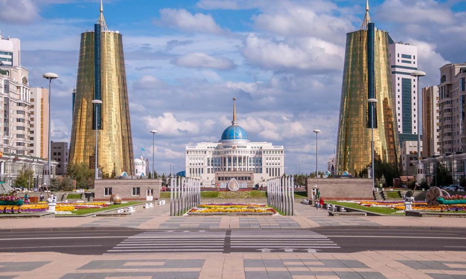 Pepe Escobar: How Singapore, Astana, & St.Petersburg Preview A New World Order