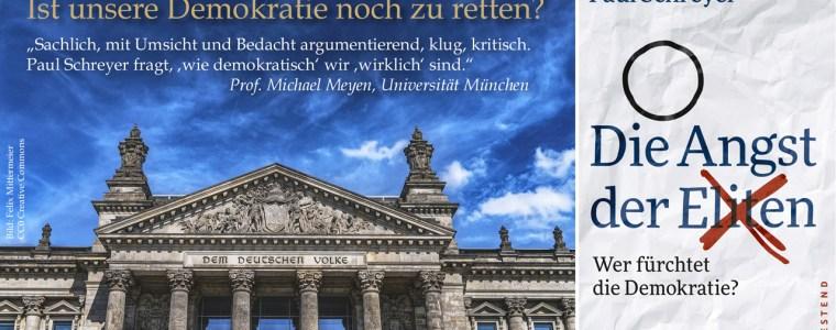 Die Angst der Eliten – Wer fürchtet die Demokratie? | KenFM.de