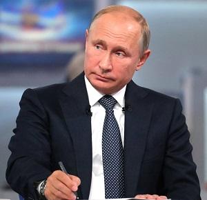 Poetin: 'Europa heeft importheffingen aan zichzelf te wijten' – Marketupdate