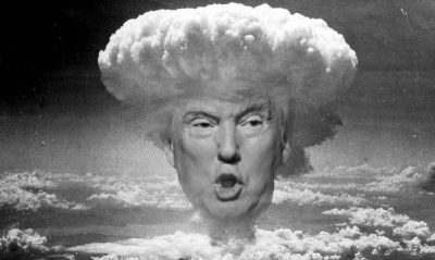 US Challenges Russia to Nuclear War | Global Research – Centre for Research on Globalization