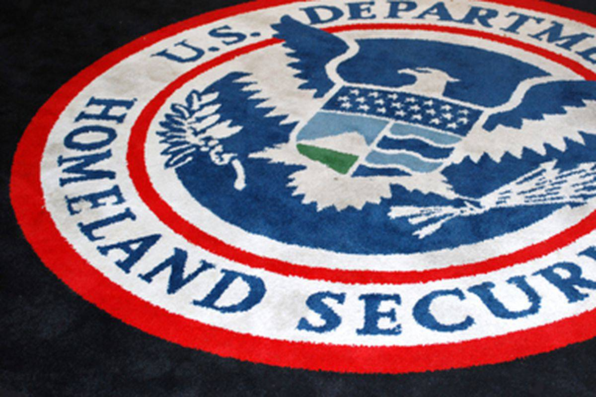 Homeland Security Is Compiling a List Of All Bloggers, Journalists And 'Social Media Influencers'