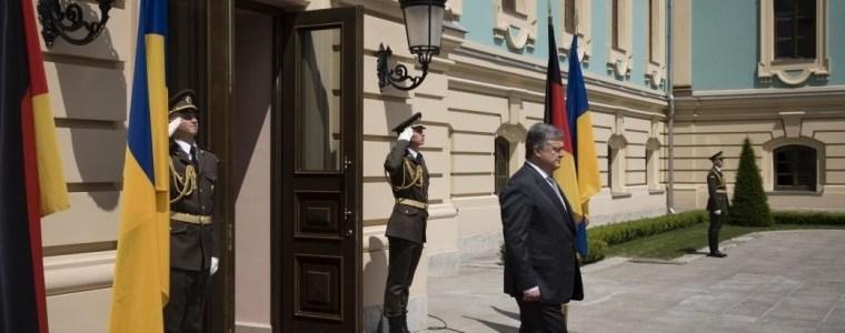 Für Oppositionelle gibt es in der Ukraine keine Menschenrechte