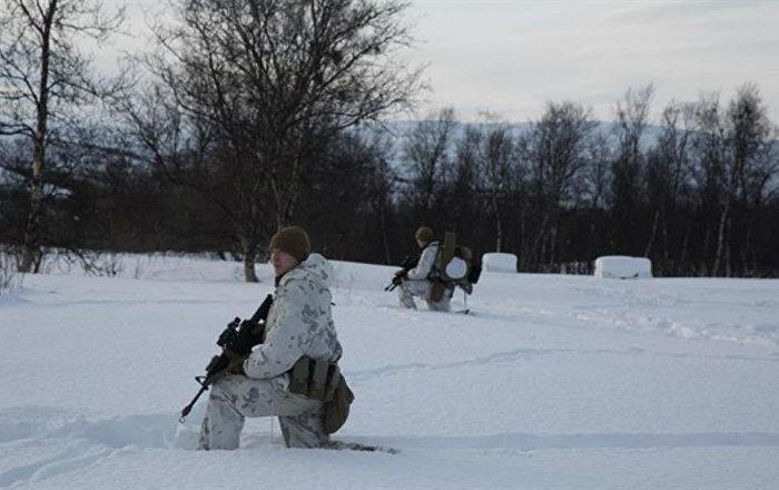 Russland übt scharfe Kritik an Erhöhung von US-Militärpräsenz in Norwegen