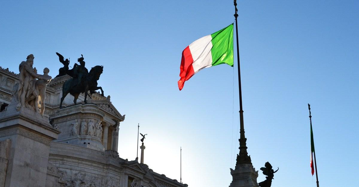 Italien macht Ernst: Regierung legt sich mit EU und NATO an