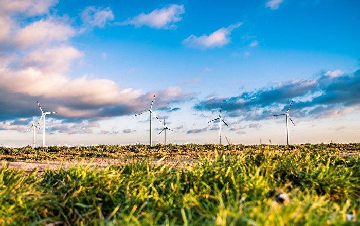 Windkraft für jedermann? Diese Anlage könnte Energieversorgung revolutionieren