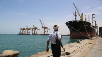 The Siege of Hodeidah, Washington's War Crime in Yemen | Global Research – Centre for Research on Globalization