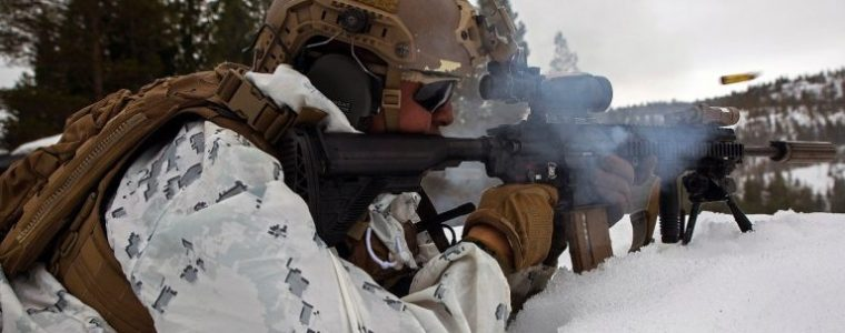 Russia Warns: Increased US Marine Corps Presence In Norway Could Be Viewed As An Attack