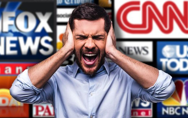 Zuesse: The Diseased, Lying, Condition Of America's 'News'-Media