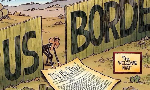 """Pat Buchanan Asks """"Has The West The Will To Survive?"""""""