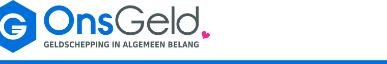 Ons Geld Congres – Stadsschouwburg Utrecht – 7 juli 2018 – GELD ZAT!