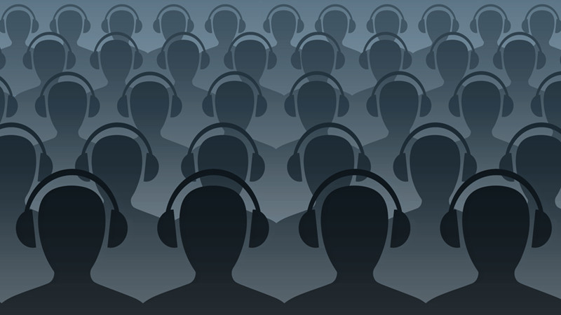 Amerikaner haben Probleme, Meinungen und faktenbasierte Nachrichten zu unterscheiden