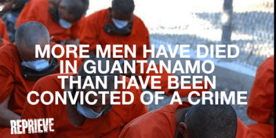 Seven Things You Didn't Know About Guantanamo Bay | Global Research – Centre for Research on Globalization