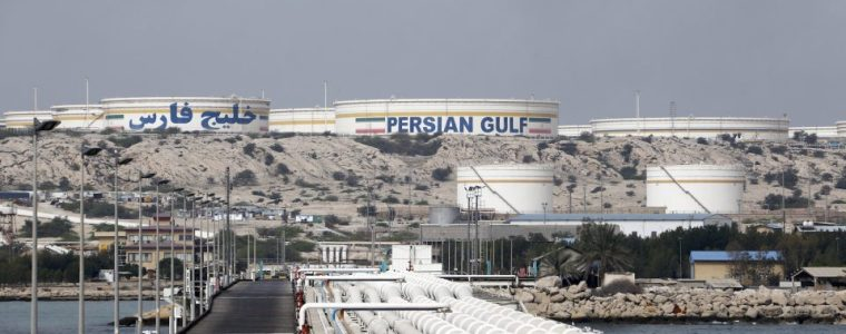 How The Iran Sanctions Drama Intersects With OPEC-Plus