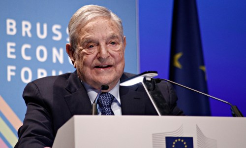 Soros Sneaking Around to Meet with the President of Spain off the Official Agenda | Armstrong Economics
