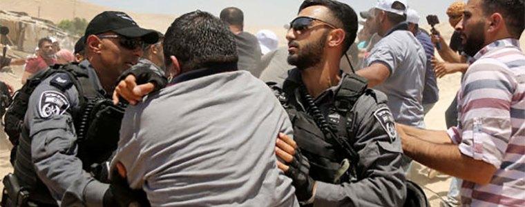 Israël start etnische zuivering van Palestijns dorp – The Rights Forum