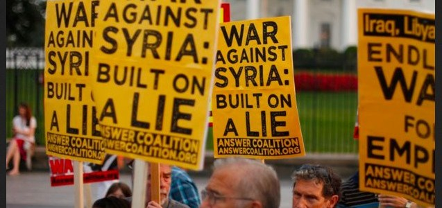 Nederlandse illegale hulp aan Syrië..!?