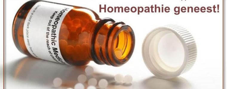 Hoe de farma-lobby homeopathie wil vernietigen..
