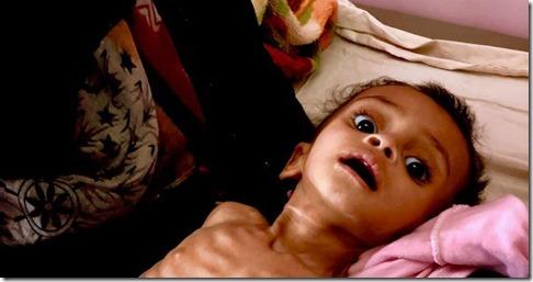 Jemen – Met steun van het Westen