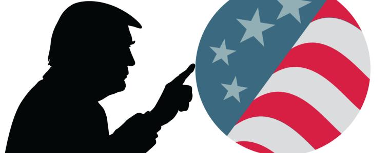 De 'verrassingen' van Donald Trump | Uitpers