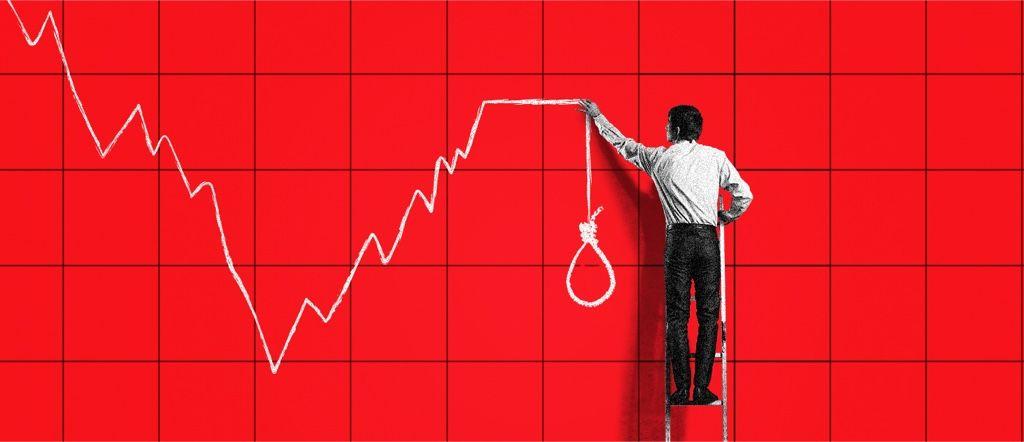 De bijna ongestoorde handel en wandel van faillissementsfraudeurs