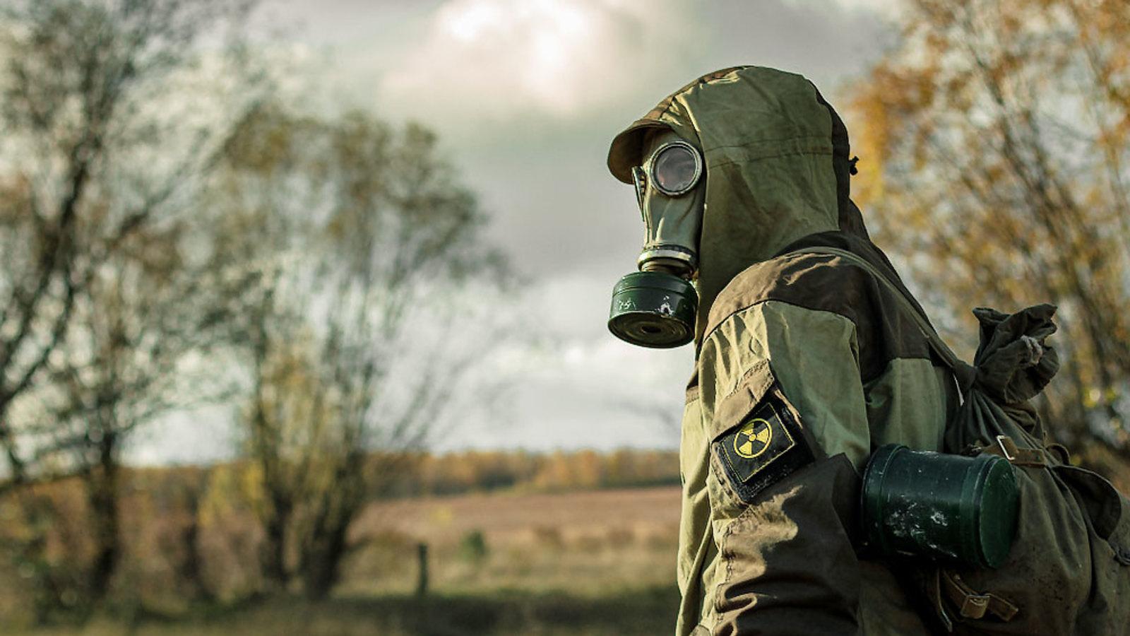 Die Chemiewaffen-Manipulation
