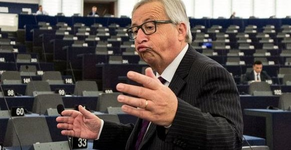 Het Parasitaire Europese Parlement