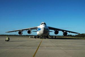 Rusland wil gemoderniseerde Antonov in productie nemen