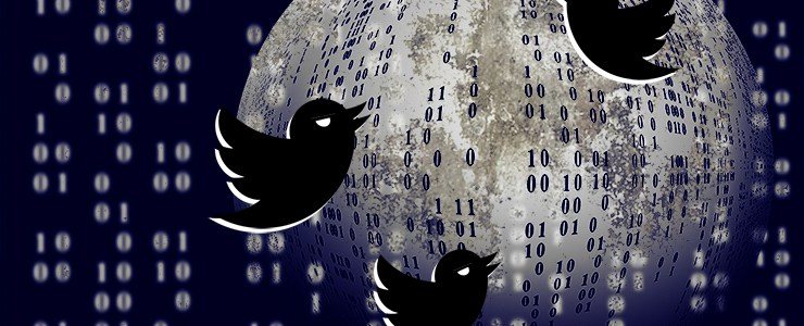 Twitter Bot Armies Target Thai Politics | New Eastern Outlook